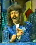 Doug Henning on the Muppet Show